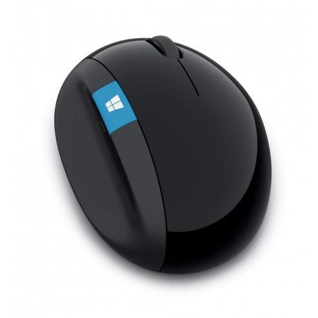 Wireless ergonomic mouse Microsoft Sculpt