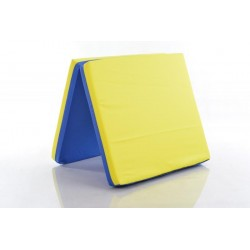 Safety mats for Pioner-1 C1H C2H blue-yellow 66x120 cm