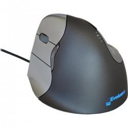 Ergonomic mouse for left-handed Evoluent 4