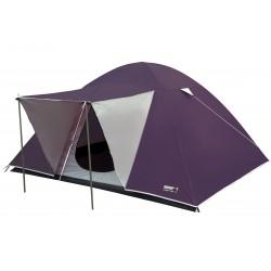 Tent Texel 3, plum light grey