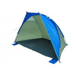 Beach tent Mallorca, blue grey