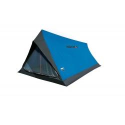 Tent Minilite, blue grey