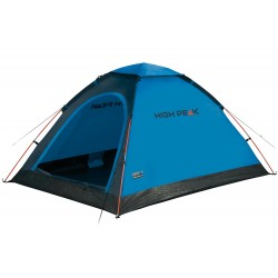 Tent Monodome PU, blue grey