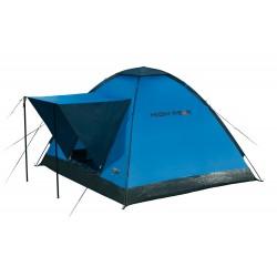 Tent Beaver 3, blue grey
