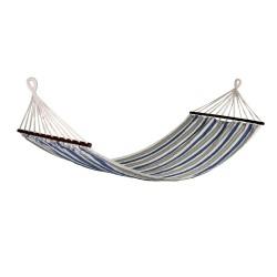 Hammock RIINA blue striped