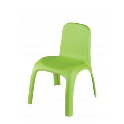 KIDS chair, light green