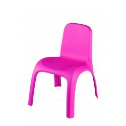 KIDS chair, light roosa