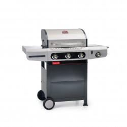 SIESTA 310 , TM Barbecook