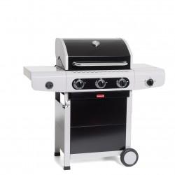 SIESTA 310 - BLACK EDITION , TM Barbecook