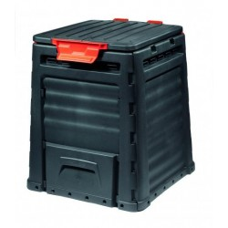 Composter ECO 320L, black