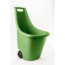 Keter aiakäru EASY GO BREEZE 50L, roheline