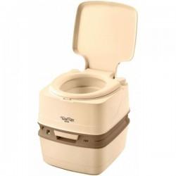 Portable Toilet Thetford Porta Potti Qube 165 LUXE