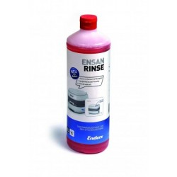 Sanitation liquid concentrate for chemical toilets Ensan Rinse 1 litres