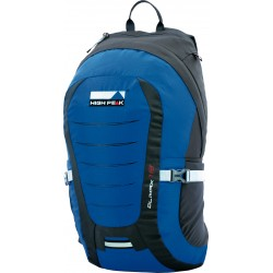 Backpack Climax 18, blue dark grey