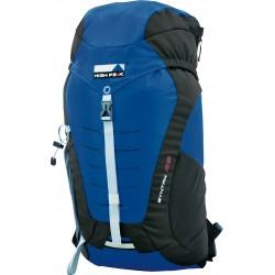 Backpack Syntax 26, blue darkgrey