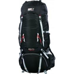 Backpack Zenith 75+10, black