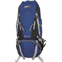 High Peak seljakott Zenith 55+10, sinine tumehall