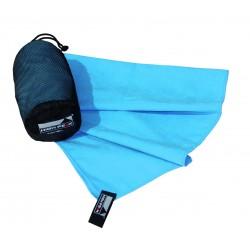 Microfiber towel 35x100 cm