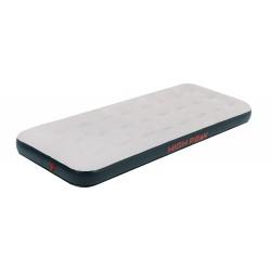 Air bed Single, lightgrey darkgrey