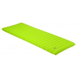 Trekking mattress Dakota, light green, 197x70x10cm
