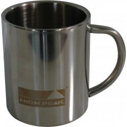 High Peak joogikruus 0,3L