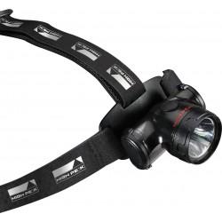 Headlamp TREK  and  RUN I, 1 watt, 40 Lumen
