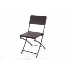 Rotangdisainiga kokkupandav tool