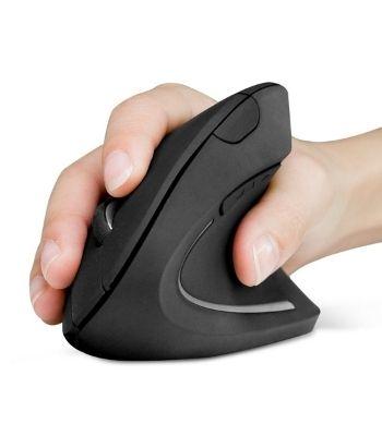 Рука в нейтральном положении работа с эрогономичной мышкой